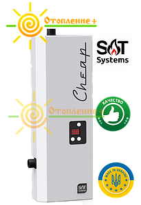 Симисторный электрический котел CHEAP 3 кВт