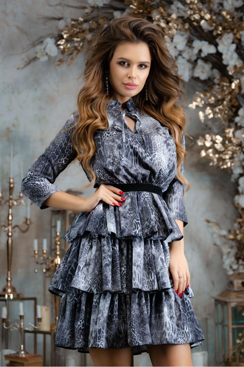 Вечернее платье 42, 44, 46 размеры