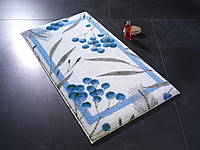 Килимок 80х140 Confetti Bella Allium Mavi