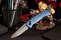 Нож выкидной Удобство Скорость Легкость Компактность, фото 1