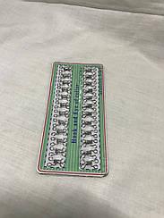 Крючки Для одежды ( 24шт в упаковке) Белый №1