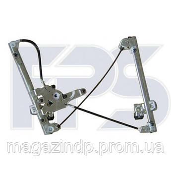 Стеклоподъемник  Octavia Tour 98-12 передний правый, без панели, без моторчика, электрический Код: 3777401