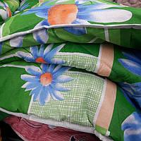 Одеяло овечья шерсть 180х210(разные цвета)