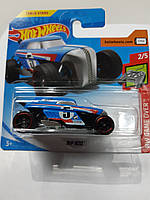 Машинка Hot Wheels Хот Вилс Автомобиль масштаб 1:64 коллекция Game Over RIP ROD FYC29