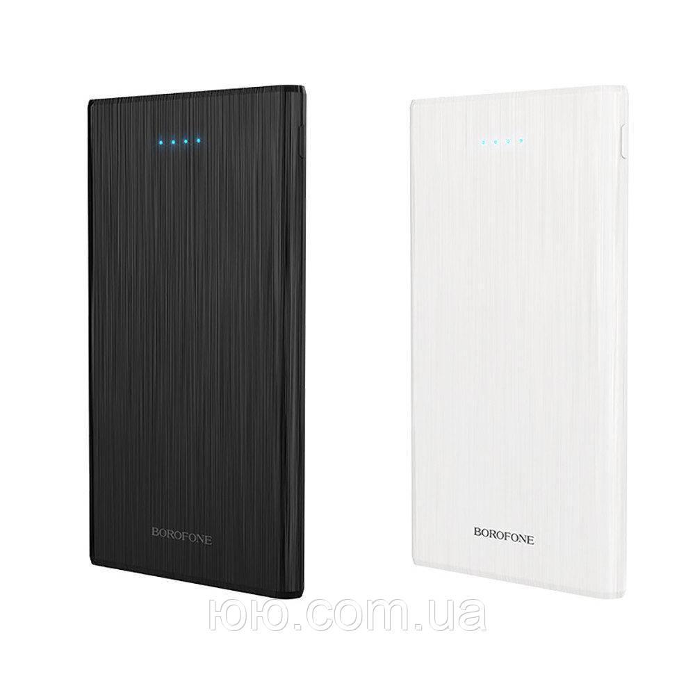 Внешний аккумулятор / портативные зарядки / power bank BOROFONE BT2B 5000 mah