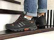 Модные молодёжные зимние кроссовки с мехом с 41 по 46 размер, фото 3