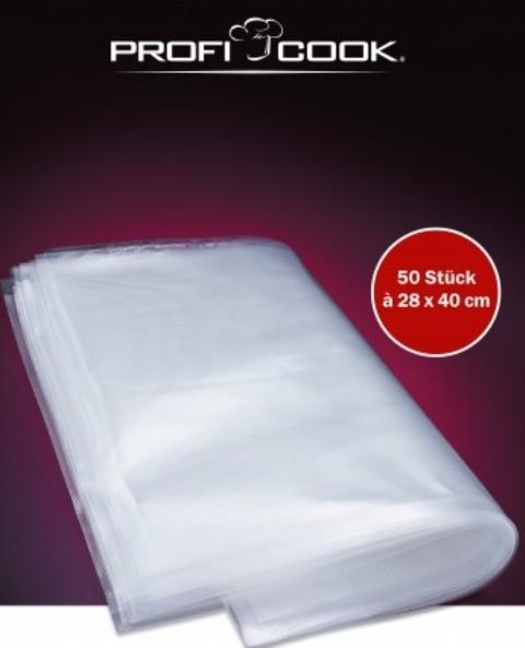 Пленка для упаковочного аппарата (28 * 40см) Profi CookVK-FW 1015