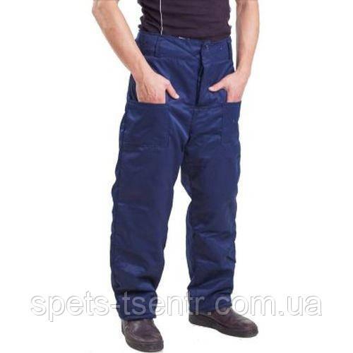 Брюки утепленные ( грета ) ( штаны ватные )