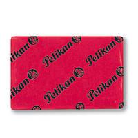 Ластик-клячка для угля и пастели Pelikan GE20F пластициновый красный 621029R