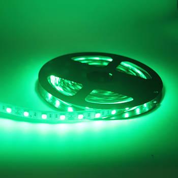 LED 5050 - 12W Green