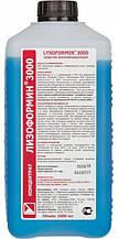 Лизоформин 3000 дезинфекция инструментов и поверхностей