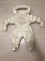 Зимний комбинезон-трансформер Garden Baby 74р. до -30⁰ (101015-36/32/46) Б/У