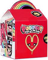НОВИНКА! Пупси слайм сюрприз со слаймами Хэппи Мил. Poopsie Slime Surprise Poop Packs, MGA