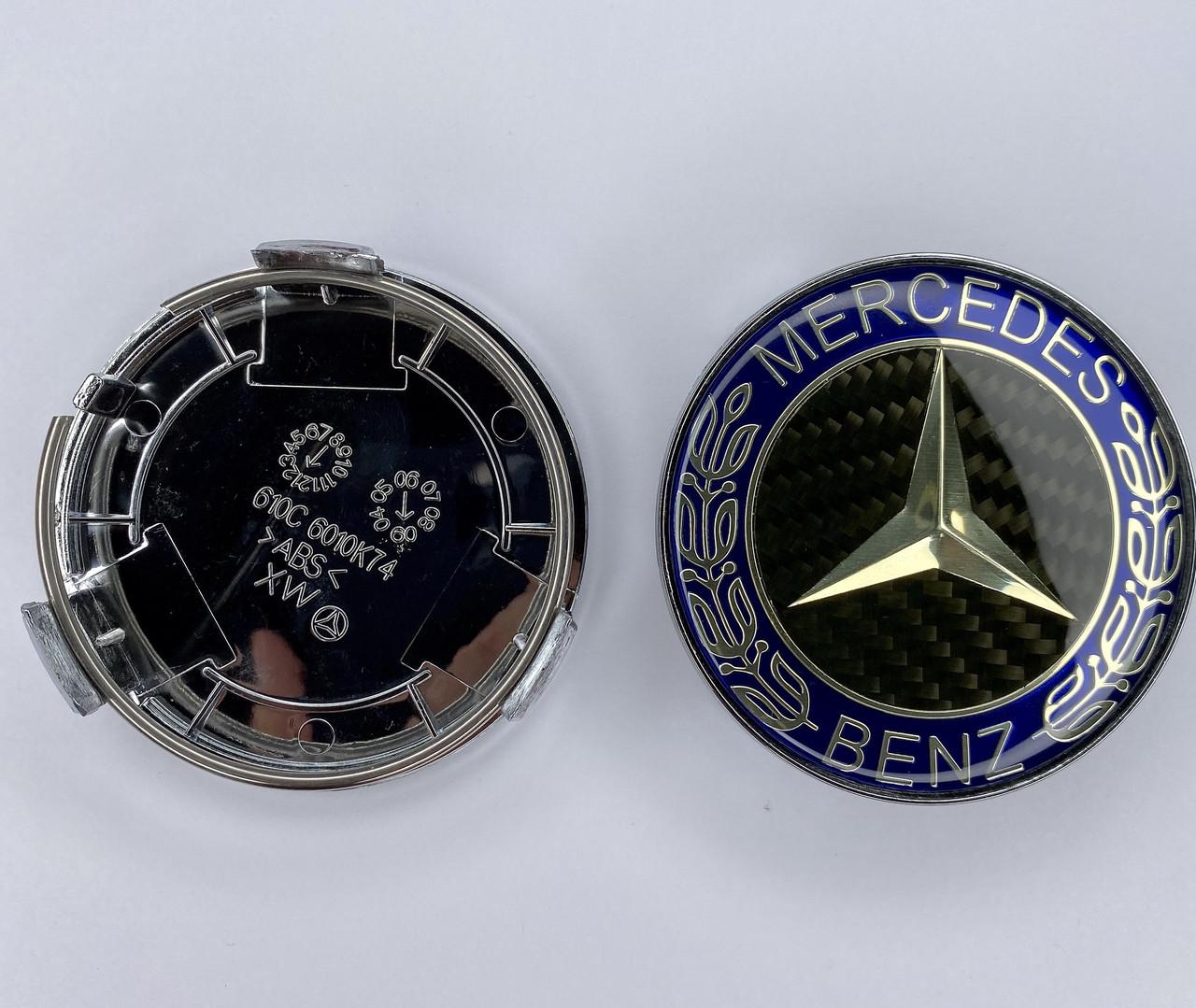 Колпачки колпаки заглушки на Mercedes Мерседес A,AMG GT,B,C,Citan,CLA,CLC,CL,CLK,CLS,E,G,GLA, GLC,GL,GLE,GLK,G