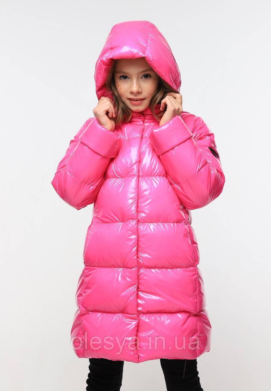 Пальто детское Микель3 ТМ Нуи Вери (Nui  Very)- Размеры 116- 158