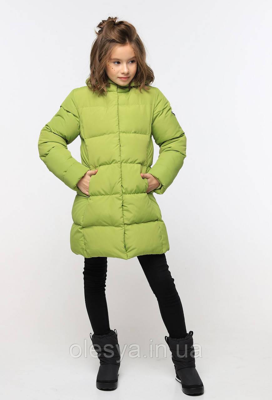 Пальто детское Микель ТМ Нуи Вери (Nui  Very)- Размеры 116- 158