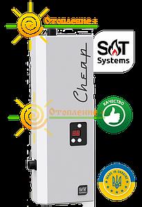 Симисторный электрический котел CHEAP 4,5 кВт