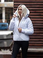 Женская тёплая зимняя куртка!!