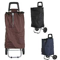 Тачка сумка с колесиками STENSON тележка 97 см