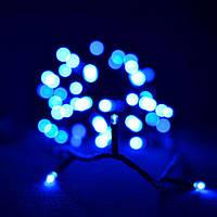 Светодиодные гирлянды – лучшее новогоднее украшение