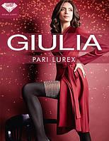 Колготки с имитацией чулок и люрексом GIULIA Pari Lurex 60 model 2