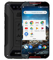 Защищенный смартфон Cubot Quest Lite