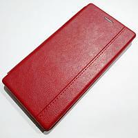Чехол книжка Momax New для Samsung Galaxy Note 10 N970F Красный