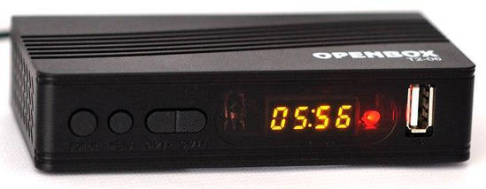 ТВ-тюнер Openbox T2-06 DVB-T2 HDMI, PVR, тв приставка, ресивер, цифровое телевидение, фото 2
