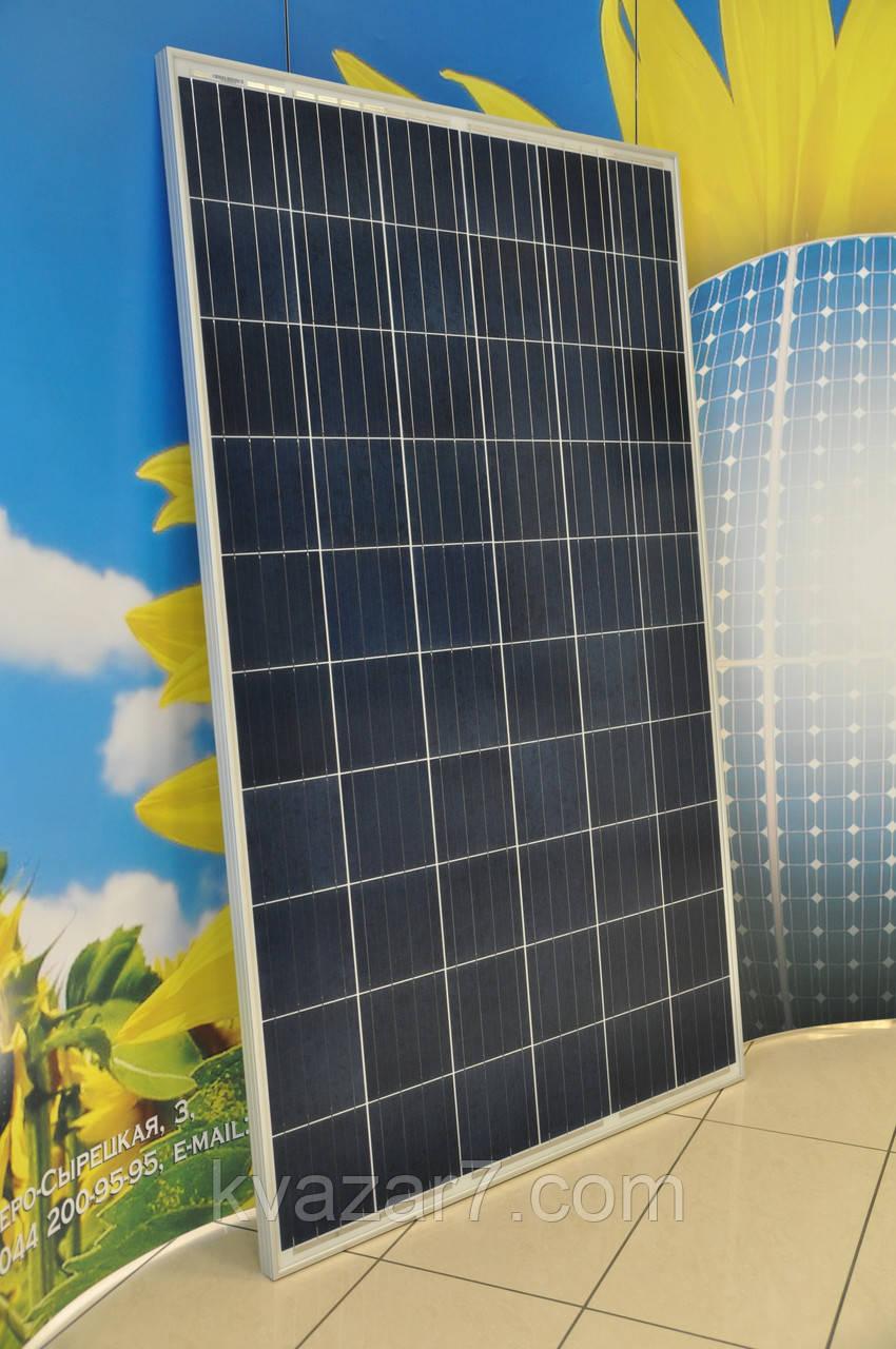 """Солнечная батарея KV7-280P Сорт """"В"""""""