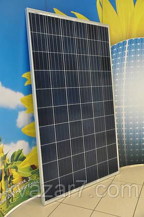 """Солнечная батарея KV7-280P Сорт """"В"""", фото 2"""