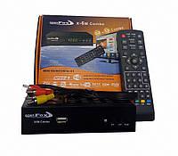 Спутниковый + Эфирный ресивер тюнер OpenFox X6 COMBO