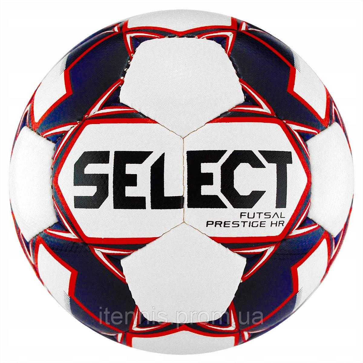 Футзальный мяч Select Prestige HR