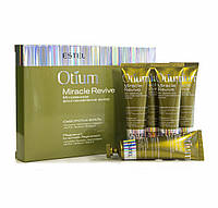 Сыворотка-вуаль для волос Мгновенное восстановление OTIUM MIRACLE REVIVE 5*23 мл.