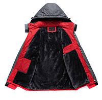 Мужская куртка AL-7879-35, фото 1