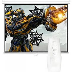Проекционный экран CHARMOUNT CEPC120 120 43 240 х 180 см, КОД: 1296009