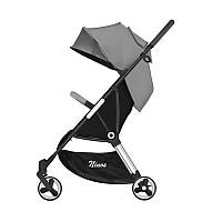 Прогулочная коляска Ninos Mini Серый, КОД: 125710