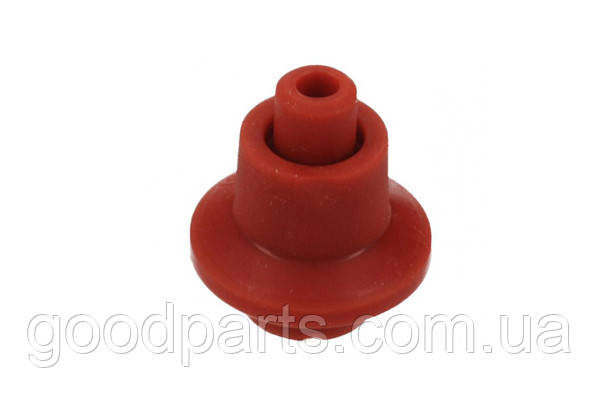 Прокладка помпы парового удара для утюга Philips 423901554410