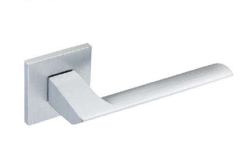 Ручка дверна Gavroche Wolframium W-Z25 матовий хром