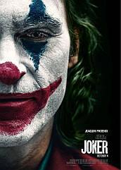 Плакат Joker (film poster)