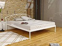 Кровать металлическая Жасмин Элеганс