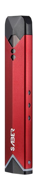 Стартовий набір OVNS Saber Pod System Starter Kit Red
