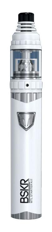 Стартовый набор Vandy Vape Berserker MTL Starter Kit White