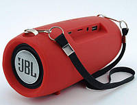 Колонка J011 Xtreme mini bluetooth красная FL-3429S210, КОД: 1232291