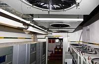 Кондиционеры для серверных комнат и серверных шкафов