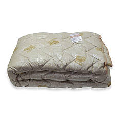 Одеяло стеганое чистая шерсть 170*210
