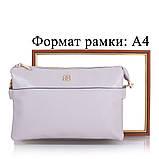 Женская сумка-клатч из качественного кожезаменителя ETERNO (ЭТЕРНО) ETK024-9, фото 8