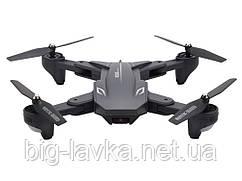 Мини дрон Visuo XS816 складной 4K камера