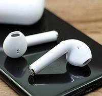 Беспроводные Bluetooth наушники i8 mini TWS с кейсом