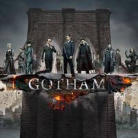 Готэм / Gotham
