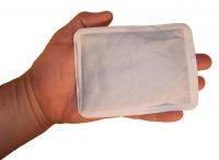 Согревающая грелка для тела,термопакет,  держит тепло 8 часов, 50 С., фото 1
